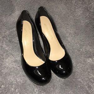 Arturo Chiang Round Heels